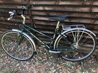 Dawes Discovery Ladies Bicycle