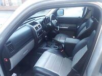 Dodge Nitro 4x4