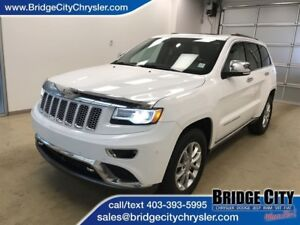 2014 Jeep Grand Cherokee Summit *Eco-Diesel*