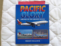 Pacific Glory Aviation Book