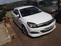 Vauxhall Astra 1.4 sport