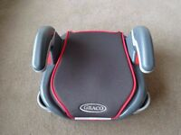 Graco Booster Seats
