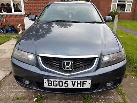 Honda Accord 2005 2.2 ictdi, price reduced
