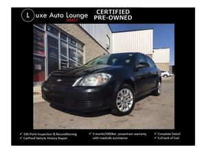 2010 Chevrolet Cobalt LT - AUTO, REMOTE START, CRUISE, SPOILER,