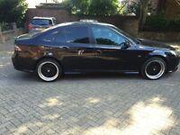 2009 SAAB 9-3 1.9 TID Turbo Edition - Diesel, Sat-Nav, Heated Seats, 18inch Alloys