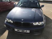 BMW 318Ci 2002