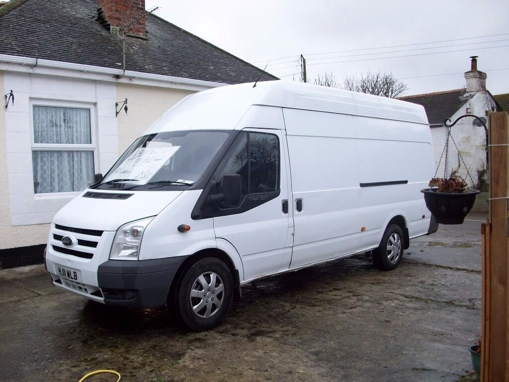 Transit Connect Vans For Sale Gumtree | Upcomingcarshq.com