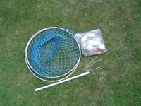 Golf chipping practice kit