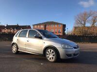 Vauxhall Corsa 1.4 Design Auto | Full Service History & 6-Months MOT | 77k Miles