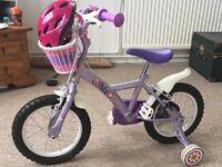 Excellent condition Girls first bike