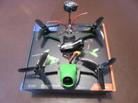 Immersion RC Vortex 150 quadcopter - BNF Spektrum