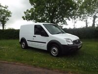 2009 FORD TRANSIT CONNECT 90 TDCI