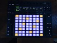 Ableton Push 2 as New Boxed with software & Accessories