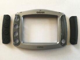 Garmin Zumo 400 - 500 - 550 Replacement Rubber Keypads