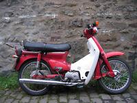 Honda Cub 90