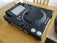Pioneer DJ CDJ - 2000NXS2