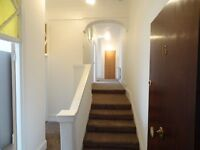 Very large (947 sq feet), 2 double bedrooms, 1.5 bathroom apartment, communal gardens, Tulse Hill