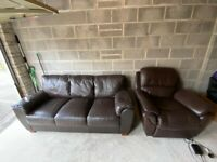 Sofa and Electric Reclining Chair