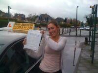 Driving Lessons & Schools Birmingham - Automatic Driving Instructors Birmingham - Intensive Courses.