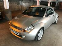 Ford Streetka Convertible (Winter Edition) For Sale