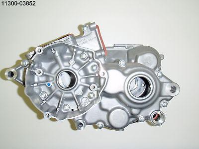 SUZUKI RM80 Kurbelgehäuse original 1130003853