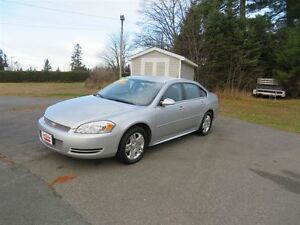2013 Chevrolet Impala LT LOCAL TRADE, AUTOSTART!!