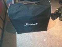 Marshal as100d acoustic amp