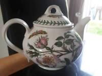 Portmerrion Teapot