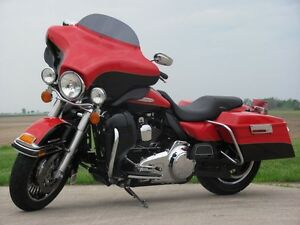 2010 harley-davidson Electra Glide Ultra Limited  Full Stage 1 P London Ontario image 7