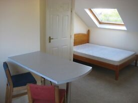 Self Contained Immaculate Studio/Loft Flat £470 all incl.