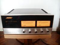 Bose 1801 power amp