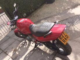 Yamaha XJ600 Naked streetfighter Motorbike Great condition