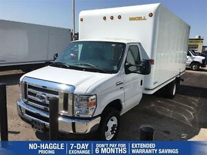 2015 Ford Econoline Base  A/C  Only 26901