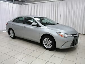 2016 Toyota Camry LOW KMS LE TRIM CAMRY SEDAN!!! BACKED WITH TOY