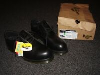 Dr Martens Air Wair Steel Toe Cap Shoe Size 10