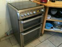 Hotpoint ultima gas oven