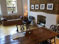 Hackney home office space available for hire during the day