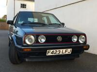 vw Mark 2 Golf - Absolute Bargin