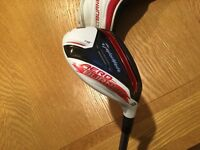 Taylormade aeroburner tp rescue 3, 19 degree