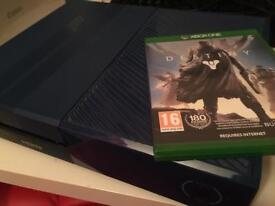 Xbox one limited forza edition 1tb