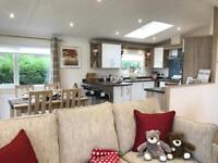 STATIC CARAVANS & LODGES FOR SALE IN THE LAKE DISTRICT & YORKSHIRE DALE, OWNERS ONLY, FEES INCLUDED
