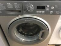 Hotpoint washing machine 8kg A++ class in fully working order comes with 1 MONTH GUARANTEE!!