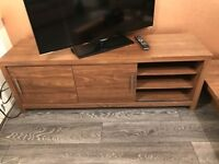 Next Home Walnut effect - TV Unit