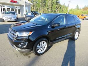 2016 Ford Edge SEL AWD, HEATED LEATHER!