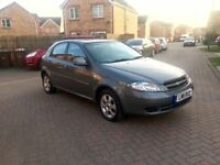 2011 CHEVROLET 1.6 AUTOMATIC, MILEAGE 34000, MOT FULL 12 MONTHS, 1 KEEPER, HPI CLEAR