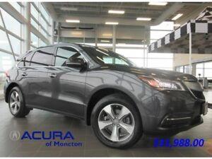 2015 Acura MDX Base