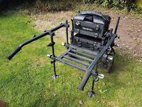 Daiwa D300sb Seatbox £200