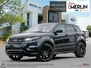 2014 Land Rover Range Rover Evoque Dynamic PST PAID