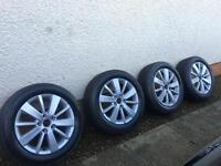 16inch alloys for sale