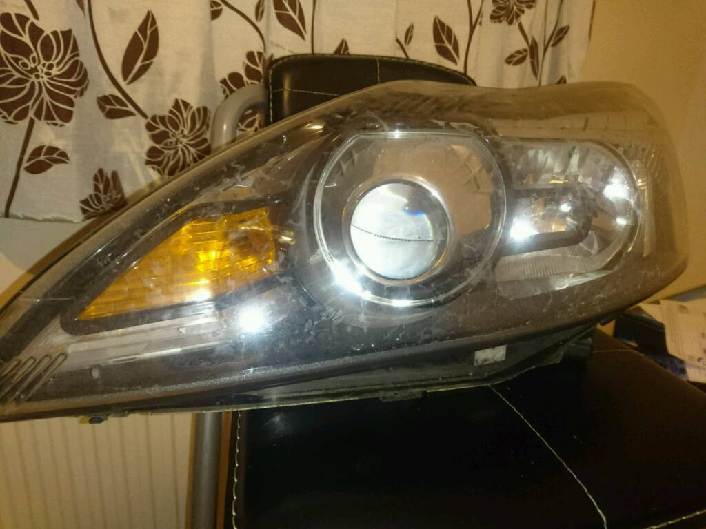 Genuine Ford Focus  Hid Xenon Headlights N S And O S